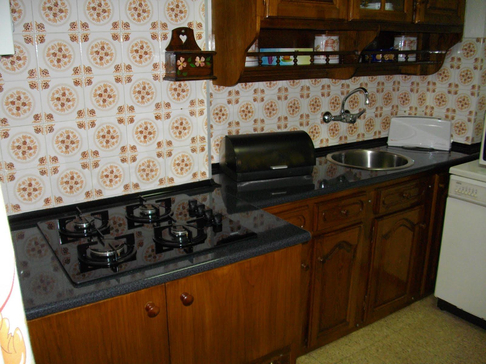 #613309 Requintes de Malvadez: Fotos da Cozinha 1600x1200 px Projetar Uma Cozinha Remodelar_983 Imagens