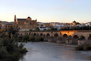 great mosque in cordoba. I was in Spain many years ago. great mosque of cordoba