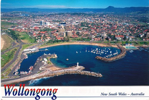 Wollongong Australia  city pictures gallery : ... Nelson Sydney Australia Mission 2009 2011: Wollongong Australia
