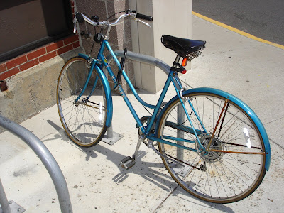 teal aqua schwinn bike