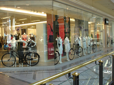 bicycle retailing