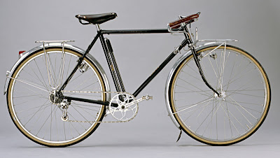 bicycle quarterly bike