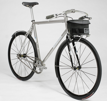 IndyFab Super Commuter