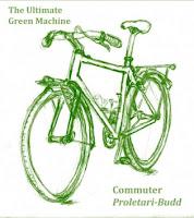 Budd bikes