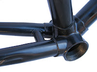 Raleigh Carlton Competition bottom bracket