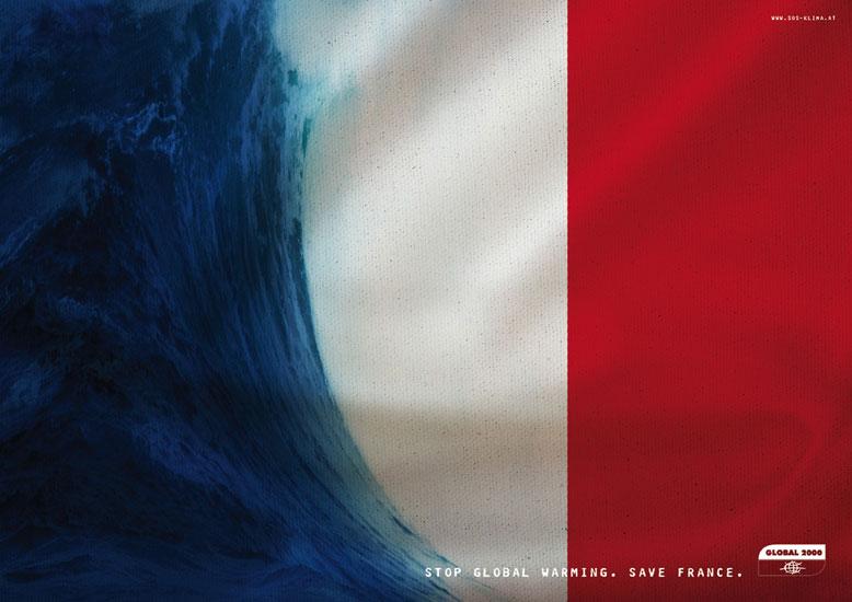 Clamor pela França