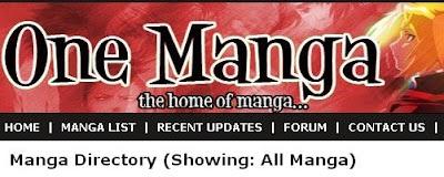 Free Manga