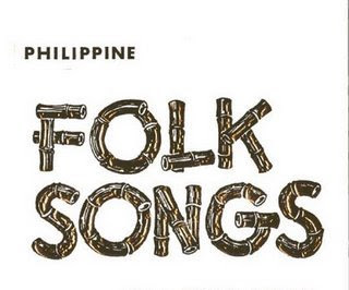 philippine folk song