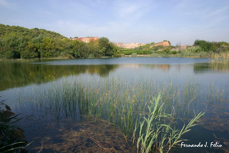 Resultado de imagen de estanys de almenara