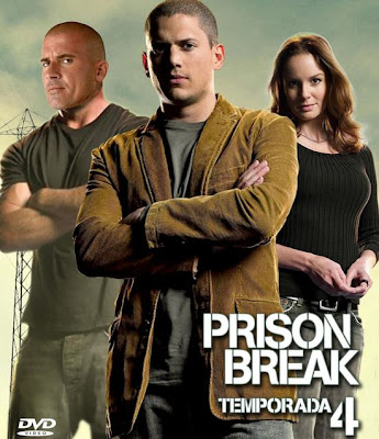 Prison Break 4ta temporada completa - Temporadas Terminadas ...