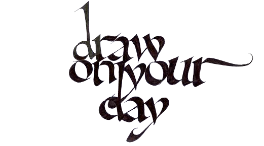 draw on your day