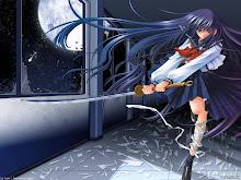 Anime vuelta al colegio