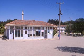 Kaplıca Meydan 1