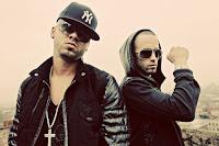 Prenden Wisin y Yandel a Las Vegas en inicio de Grammy Latino