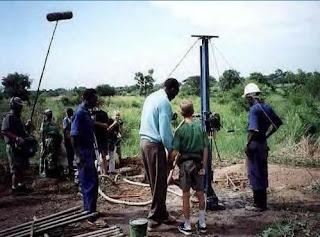 El niño que le quitó la sed a medio millón de africanos
