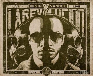 Cover La Revolucion Life