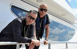 Wisin & Yandel Prometen Encender El Festival Presidente