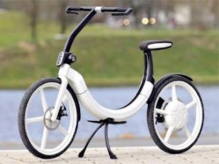 Bicicleta Innovadora