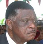 Edouard Etonde Ekoto