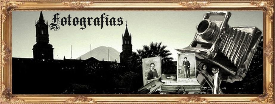 Fotos de Arequipa