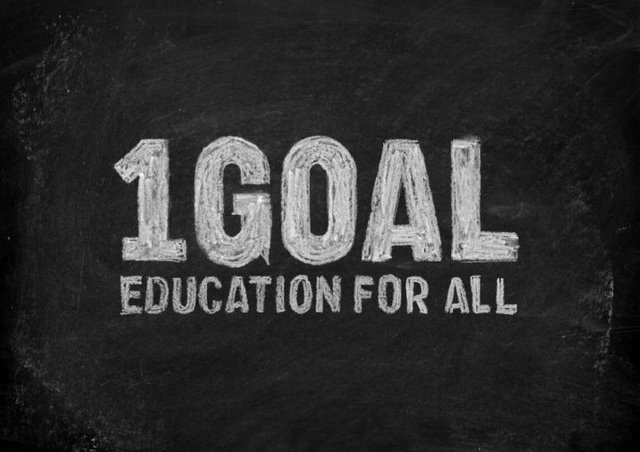 Abhi's Blog: Education for all