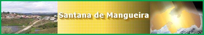 Santana de Mangueira  - PB