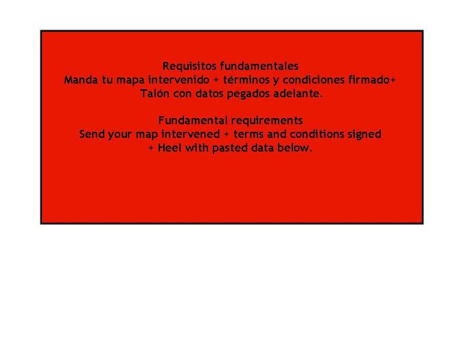 Requisitos Fundamentales