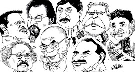 My Caricatures here..!!!