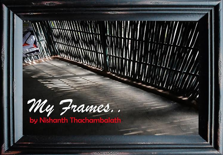 My Frames