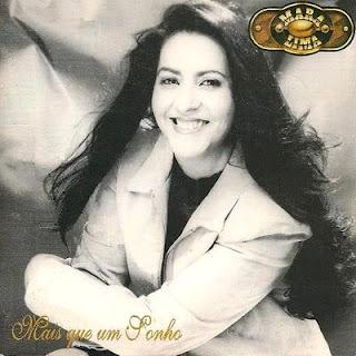 Download CD Mara Lima   Mais Que um Sonho