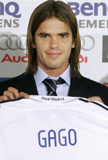 Fernando Gago Football Pictures
