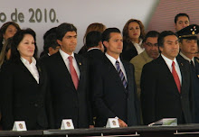 Niño perdido: Enrique Peña Nieto