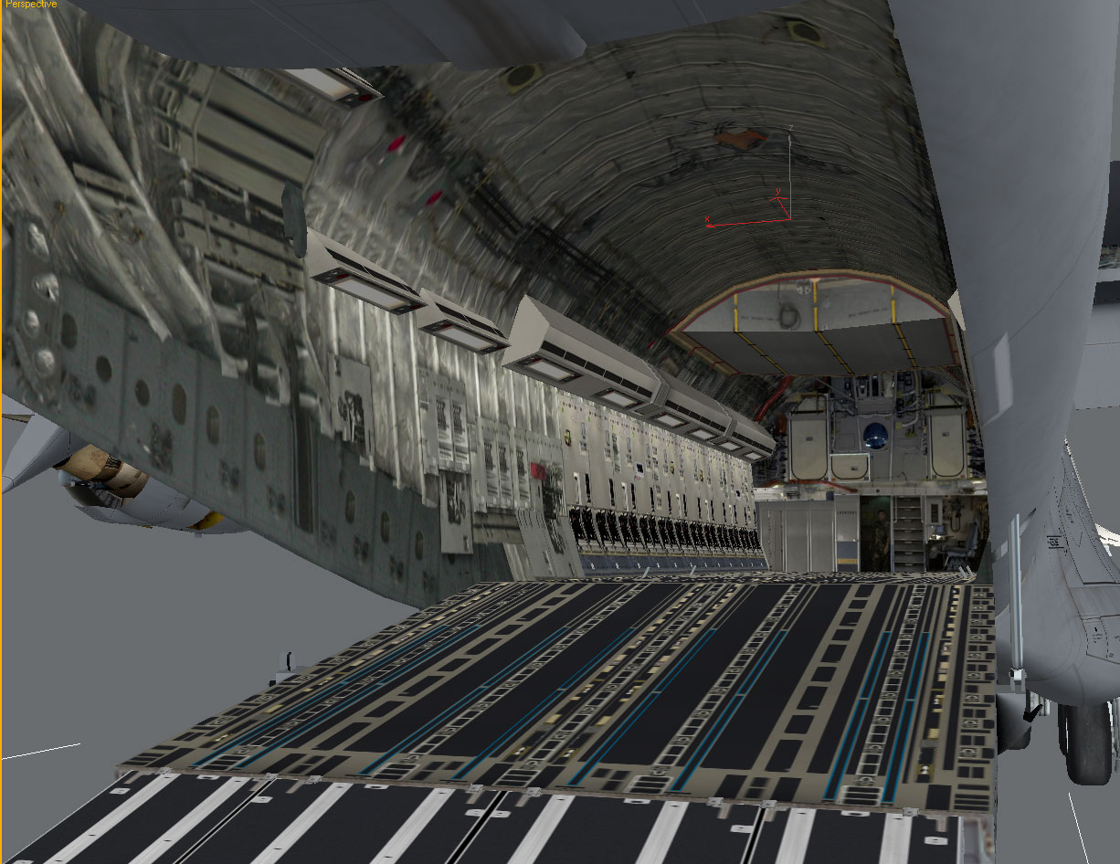 C17 interior photos  photonshousecom
