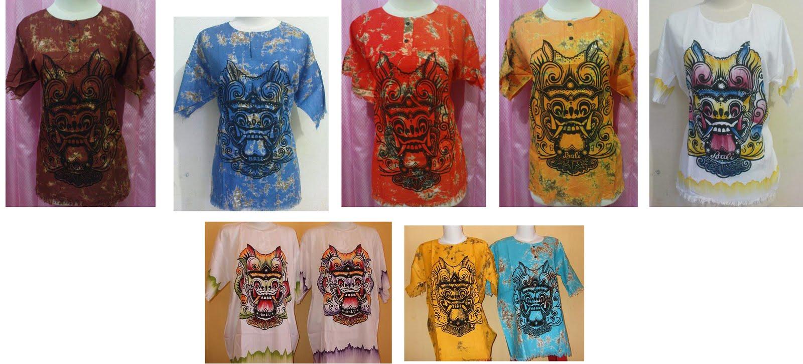 Jual Baju Pantai Wanita Bali