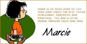 marcy peanuts