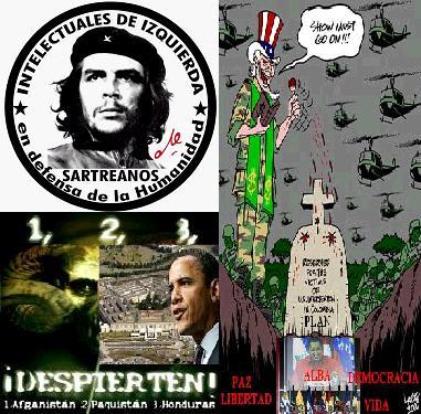 !ALERTA ROJA! Plan Colombia habre paso a una invasión Yankee en LatinoAmérica-Honduras primero..