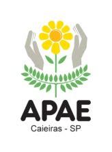 APAE  CAIEIRAS  SP