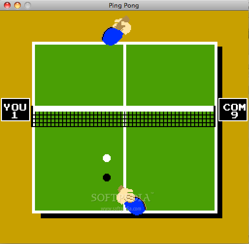 Simple preschool games ping pong game simple and fun for 10 table tennis rules