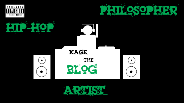 Kage the Blog