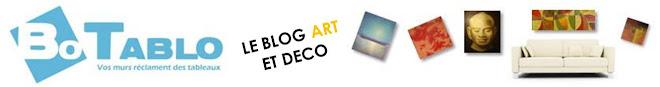 Botablo, le blog art et déco
