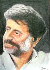 portrait de Marcel Khalifa