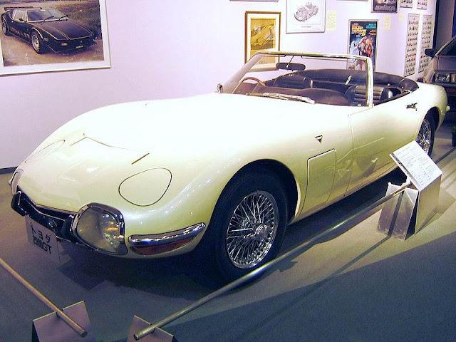 Toyota+2000GT+1967 1970+1 Toyota 2000GT 1967 1970