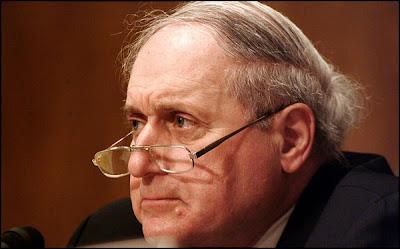 Senator Levin Calls for Naval Blockade of Iran comboverCarlLevin