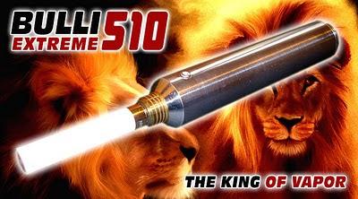 BULLI Extreme 510 (mod de cigarette électronique)