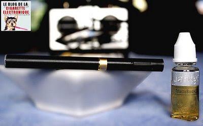 cigarette electronique Janty Dura