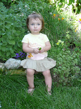 Rebecca 2 years old