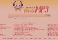 Free MP3 downloads review at http://mp3freesoftware.blogspot.com/