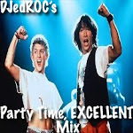 DJedROC's Mixes