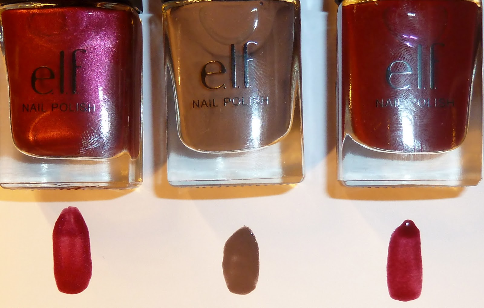 HAUL: ELF UK - Nataly\'s Corner