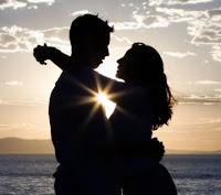 Tips Mengekspresikan Romantisme